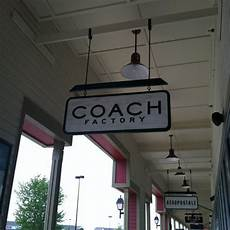 coach factory outlet accessories store in tuscola