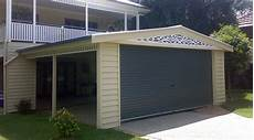 Putting A Roller Door On A Carport In Brisbane Or On A