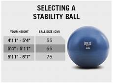 Jolly Ball Size Chart Size Charts
