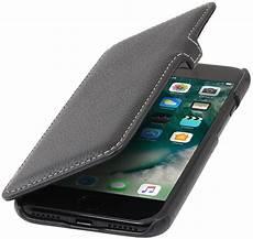 iphone 7 tasche iphone 7 plus tasche book type mit clip stilgut