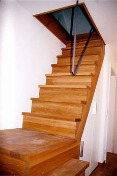 Treppe Zum Spitzboden Bauemotion De