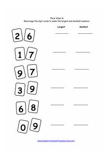 place value worksheets year 1 5346 year 1 number worksheets place value 1a pdf