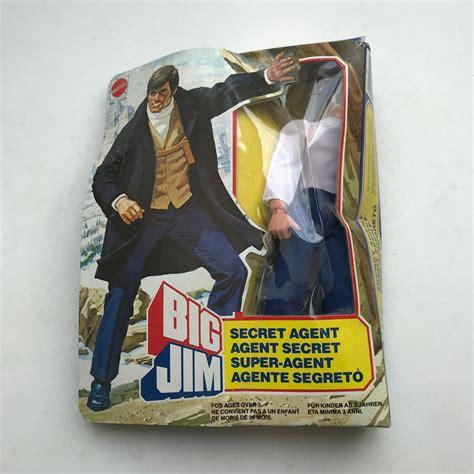 Big Jim Docka