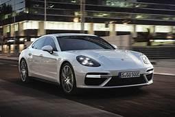 2019 Porsche Mission E Price  New Cars Review