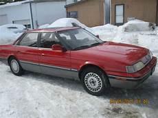 rare 1988 acura rover sterling 825 sl 147k runs and drives