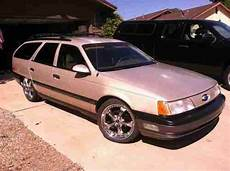 how do cars engines work 1990 ford taurus auto manual sell used 1990 ford taurus gl wagon 4 door 3 0l in paso robles california united states for