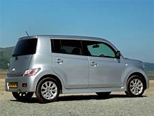 DAIHATSU Materia Japanese Car Photos 2008  Accident Lawyers