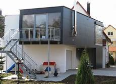 Family Haus Mellrichstadt - anbau h sb architketen salvatore boccagno anbau haus
