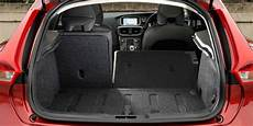 Volvo V40 Cross Country Boot Space Capacity Liters