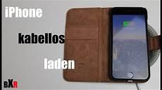 Iphone Kabellos Laden