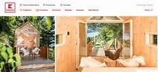 Kaufland Gewinnspiel Gewinne Ein Urlaub Im Tiny House