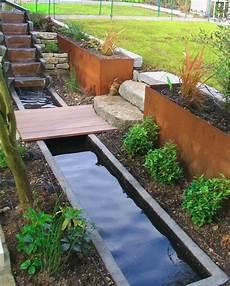 Wasser Im Garten 20 Ideen F 252 R Gartengestaltung Mit