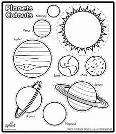 planet earth worksheets for kindergarten 14458 printable solar system coloring sheets for solar system crafts solar system coloring