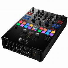 dj equipment clearance pioneer djm s9 2 channel scratch mixer for serato dj at gear4music