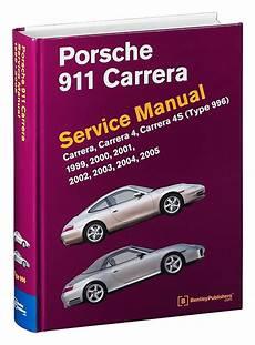 service repair manual free download 2005 porsche 911 free book repair manuals front cover porsche 911 996 1999 2005 repair