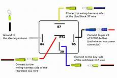 wiring diagram for relay switch report manual relay wiring diagram bosch diagram ebook