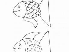 Fische Malvorlagen Ausschneiden 14 Vorlagen Zum Ausdrucken Ausmalbilder Fisch Malvorlagen