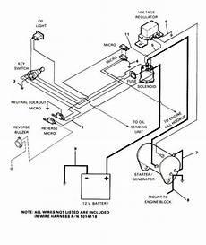 86 club car golf cart battery wiring diagram gas club car wiring diagram 3 gas golf carts golf carts
