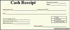 9 cash receipt template sletemplatess sletemplatess