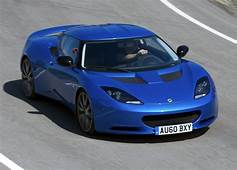 2013 Lotus Evora S Review  Top Speed