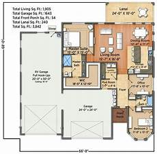 house plans with rv garage attached 58 best rv house with garage images on pinterest little
