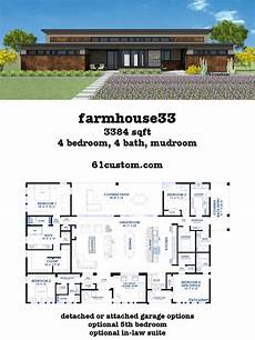 farrowing house plans farmhouse33 modern farmhouse plan 61custom