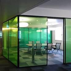Trennwand Glas Bad - glastrennwand