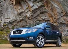Avis Nissan Pathfinder Nissan Pathfinder Essais Fiabilit
