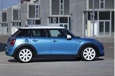 Mini Releases A Cooper With Four Real Doors La Times