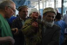 afghan news 95 killed 158 wounded in afghan ambulance bombing