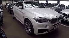 bmw x6 neues modell bmw x6 m performance new model 2017 walkaround