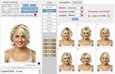 Websites Of Hairstyles