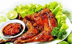 Resep Ayam Bakar Madu Yang Menggugah Selera