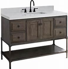 Bathroom Vanities Discount Nj by Fairmont Designs 1401 48 Toledo Vanity Qualitybath