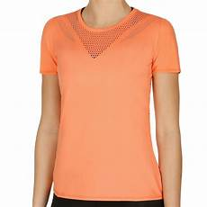 adidas feminine t shirt damen orange kaufen