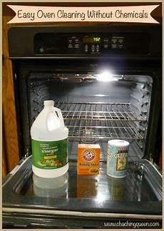 Backofen Backpulver Essig - der einfachste weg ihren ofen ohne chemikalien zu