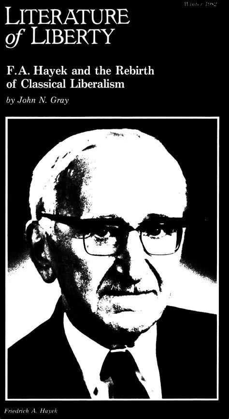 Hayek Spontaneous Order