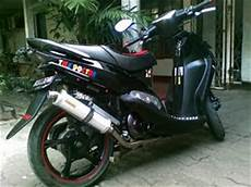 Modifikasi Mio Soul 2009 by Next Modification Car And Motorcycle Sport Gambar