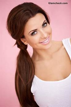 everyday college hairstyle for girls hairstyle tutorials