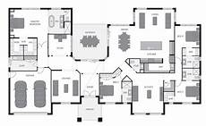 ranch style house plans australia unique acreage floor plans luxury floor plans ranch