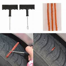 reifen flicken auto auto tire repair tool car repair tubeless tires sealant