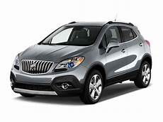Buick Gas Mileage by 2014 Buick Encore Gas Mileage The Car Connection