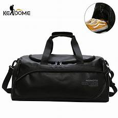 shoulder soft gym bags travel bag for men men sports fitness gymtas duffel training