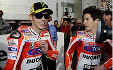 Valentino And Nicky Hayden To Test 2012 Ducati In