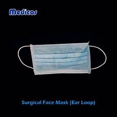 medicos face mask buy medicos surgical face mask ear loop 50 s ab lab mart