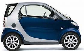 Smart Car How Is It  TreeHugger
