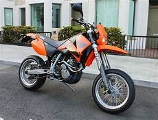 Ktm Lc4 Supermoto - ktm 640 lc4 supermoto mint in elephant and castle