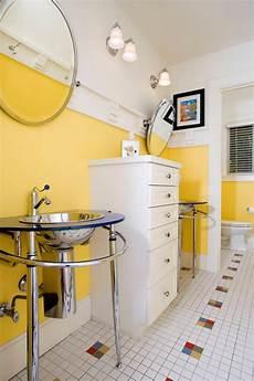 10 yellow bathroom ideas hgtv s decorating design