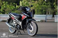 Modifikasi Revo Fi by Redcasey Personal S Honda New Revo Fi 2014