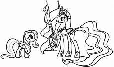 My Pony Malvorlagen Indonesia Seite 5